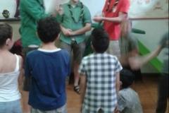 un pomeriggio con gli scout Cngei